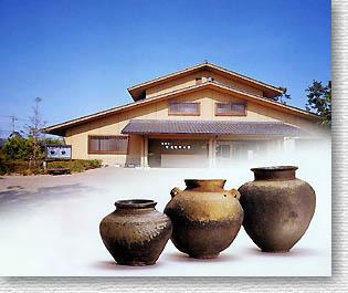 珠洲市立珠洲焼資料館